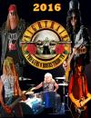 NIGHTRAIN - The Guns N Roses Tribute Experience