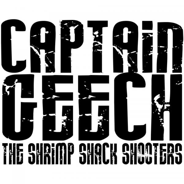 Captain Geech & the Shrimp Shack Shooters